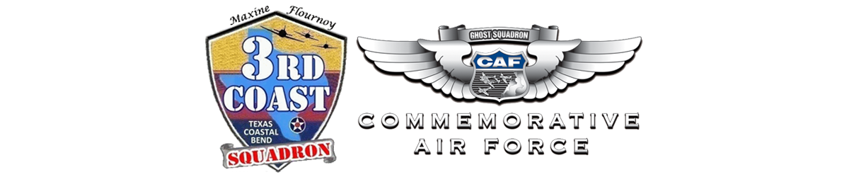 Third Coast and CAF logos
