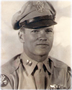 Lt. Ben Ashmore