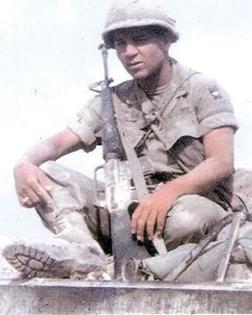 SP5 Ram Chavez
